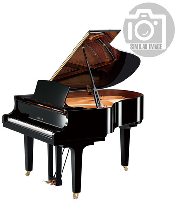 Yamaha C2X SH2 PE Silent Grand Piano