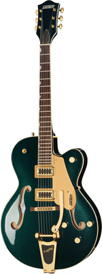 Gretsch G5420TG-LTD Caddy Green