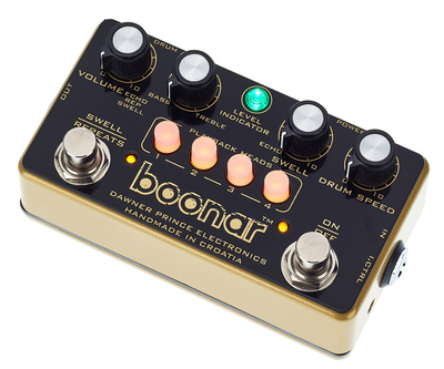 Dawner Prince Boonar Echo-Delay B-Stock