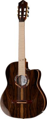 Ortega RCE2019SN-25TH Guitar
