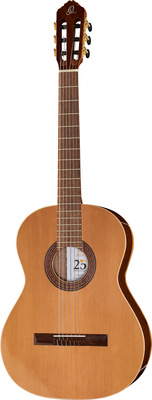 Ortega R189GSN-25TH