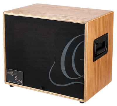 "Ortega S ONE Akustik-Box 6,5"" B-Stock"