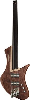 Claas Guitars Moby Dick Bass PL 5 HDL WAL FL