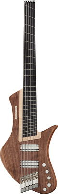 Claas Guitars Moby Dick Bass PL 6 WAL EQ
