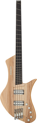 Claas Guitars Moby Dick Bass PL 4 ASH EQ