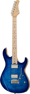 Cort G290 FAT Bright Blue B-Stock