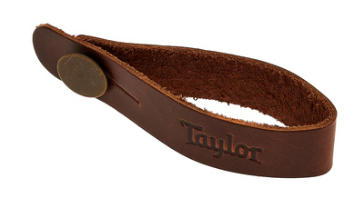 Taylor Strap Adapter Medium Brown