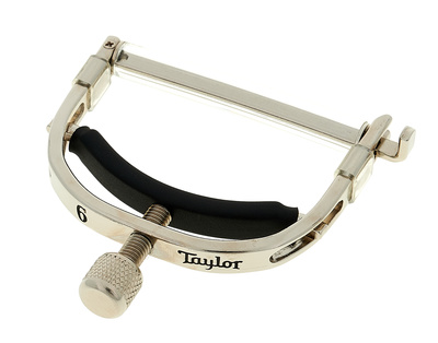 Taylor Capo Bright Nickel