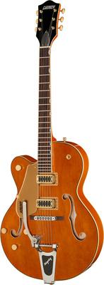Gretsch G5420TGLH-59 Vintage Orange