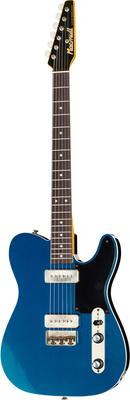 Macmull Guitars Heartbreaker RW P90 LPB