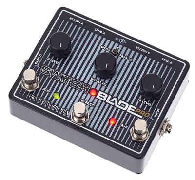 Electro Harmonix Switchblade Pro DLX Sw B-Stock