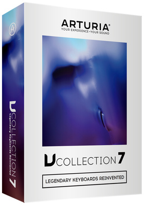 Arturia V-Collection 7