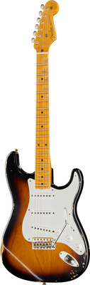 Fender 55 Strat 2CSB Relic Ltd