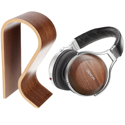 Denon AH-D7200 Headphone Stand Set