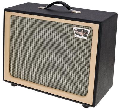 Tone King 112 CAB BK Cabinet B-Stock