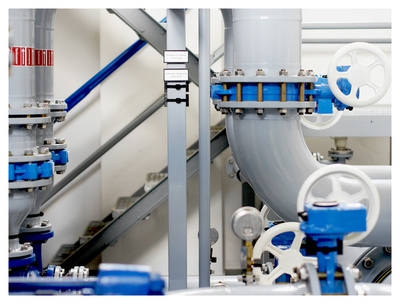 Shapingwaves Piping Systems