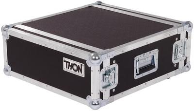 Thon Rack 3U Live Shockmount 45 BK