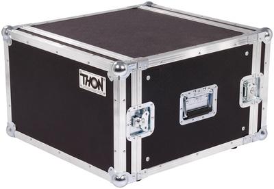 Thon Rack 6U Live Shockmount 45 BK