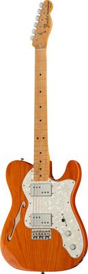 Fender Vintera 70s Tele Thinl. MN ANT