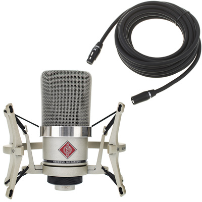 Neumann TLM 102 Studio Set Bundle