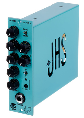 JHS Pedals Panther Cub 500
