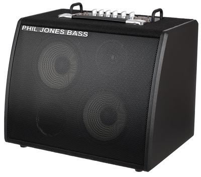 Phil Jones Bass Combo S-77 B-Stock