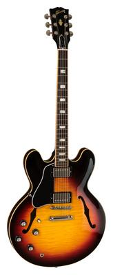 Gibson ES-335 Figured SB LH