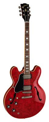 Gibson ES-335 Figured 60s Cherry LH