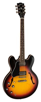 Gibson ES-335 Satin SB LH