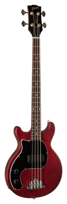 Gibson LP Junior Tribute Bass WC LH
