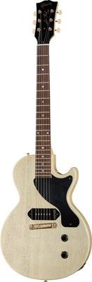Gibson LP Junior 57 Singecut TV White