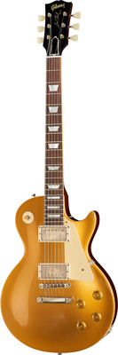 Gibson Les Paul 57 Goldtop DB VOS