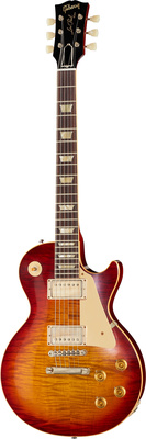 Gibson Les Paul 59 FB 60th Anniv.