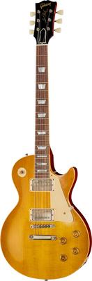 Gibson Les Paul 58 Honey Lemon VOS