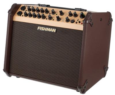 Fishman Loudbox Artist with Bl B-Stock