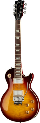 Gibson LP Axcess Figured Floyd BB