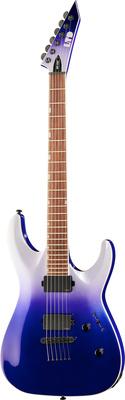ESP LTD MH-400 NT Violet Pearl