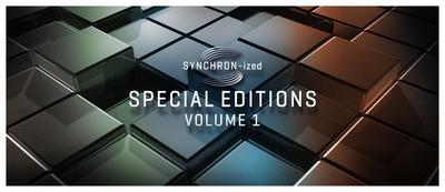 VSL Synchron-ized SE Volume 1