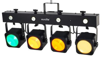 Eurolite LED KLS-190 Compact Li B-Stock