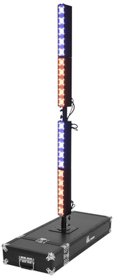 Eurolite LED Pixel Tower B-Stock