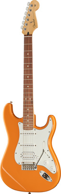 Fender Player Series Strat HSS PF Cap