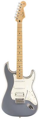 Fender Player Ser Strat HSS MN Slv