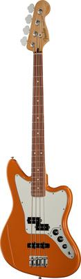 Fender Player Ser Jaguar Bass PFCapri