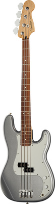 Fender Player Series P-Bass PF Silver