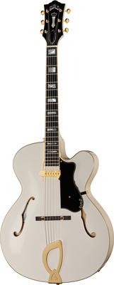 Guild A-150 Savoy Snowcrest White