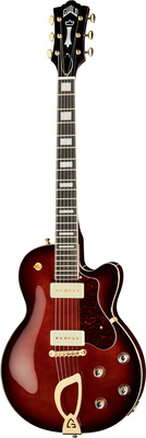 Guild Aristocrat P90 VSB