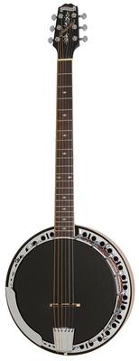 Epiphone Stagebird 6-String Banjo