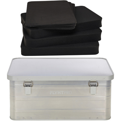 """Flyht Pro UAC """"XL"""" Foam Bundle"""