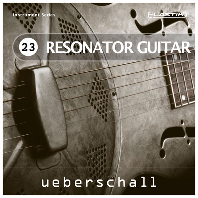 Ueberschall Resonator Guitar