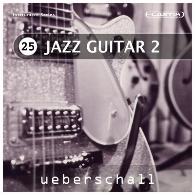 Ueberschall Jazz Guitar 2